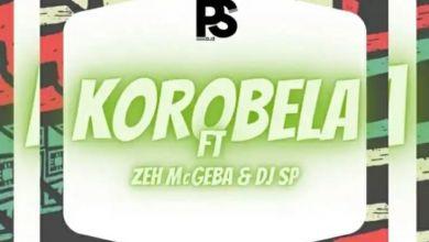 "PS Djz Join Forces With  Zeh McGeba & DJ SP For ""Korobela"""