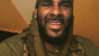 R Kelly Attacked By A Fellow Prison Inmate, According To Lawyer