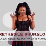 Rethabile Announces Debut Album Release Date