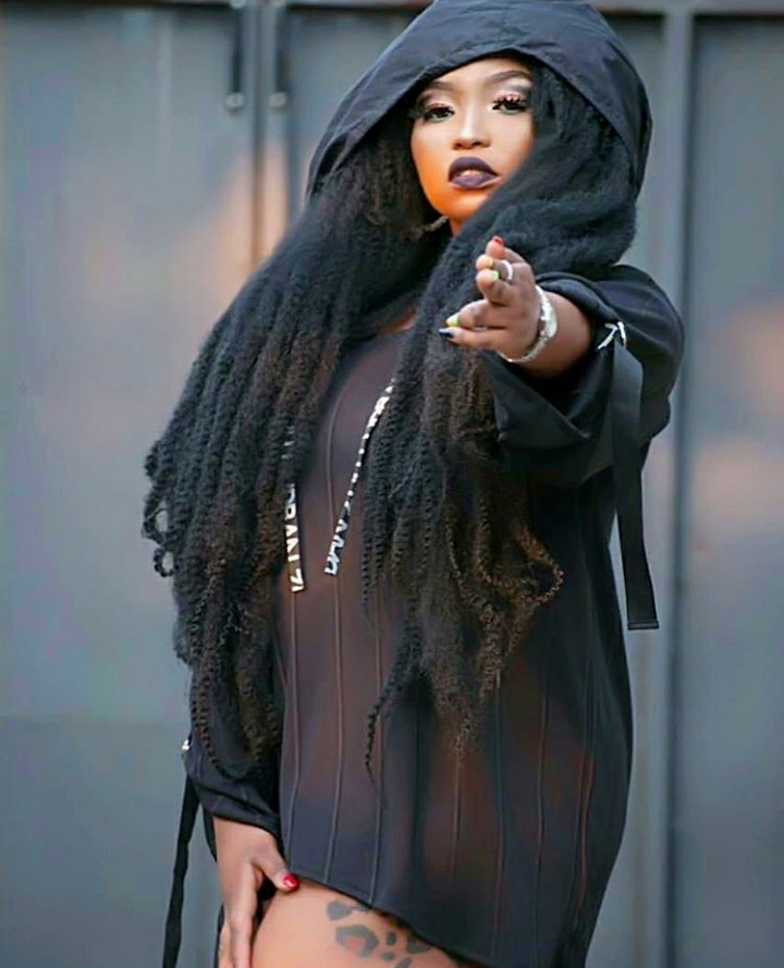 "Rethabile Readies ""Like Mother Like Daughter"" Feat. Vigro Deep"