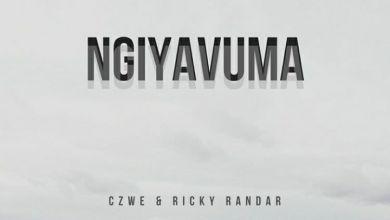 Ricky Randar – Ngiyavuma (Acapella)