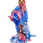 """Riky Rick Unveils New """"Cotton Fest"""" Merchandise Image"""