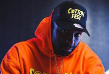 "Photo of Riky Rick Unveils New ""Cotton Fest"" Merchandise"
