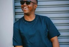 DJ Shimza Shares Dope Afro-Tech Line-Up For Best Of Both Worlds