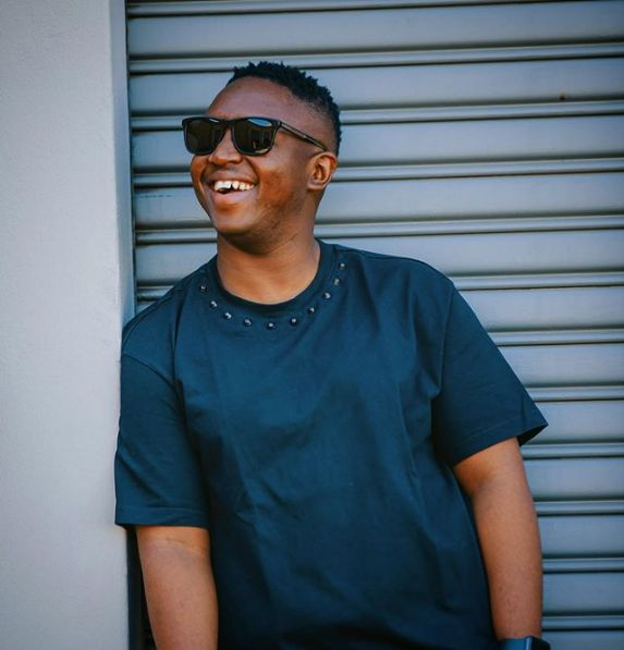 Shimza Is Not Giving In To Amapiano