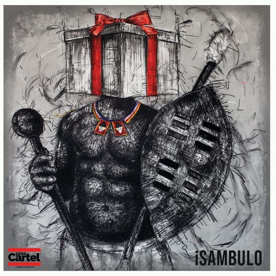"""1020 Cartel Releases First Project """"iSambulo"""""""