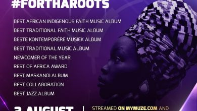 South African Music Awards (#SAMA 26) 2020 Winners So Far. Image