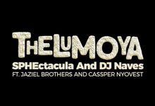 """Sphectacula & DJ Naves Drops Gospel Tune, """"Thelumoya"""" Ft Jaziel Brothers & Cassper Nyovest"""