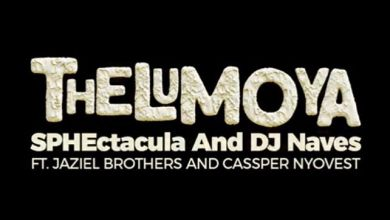 "Photo of Sphectacula & DJ Naves Drops Gospel Tune, ""Thelumoya"" Ft Jaziel Brothers & Cassper Nyovest"