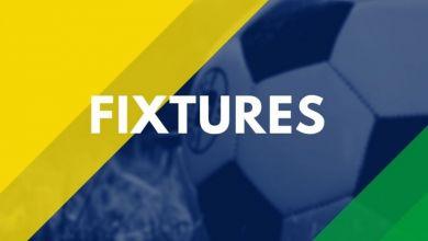 Sportstake 8 Fixtures