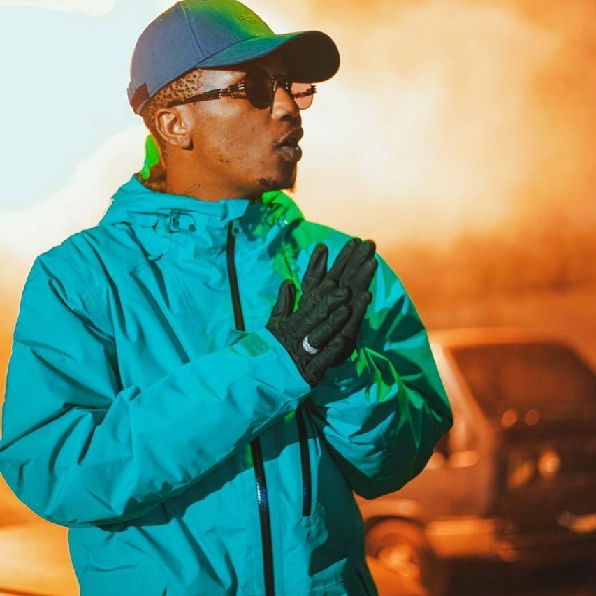 """""""Suicide Is Not The Answer"""" – Emtee"""