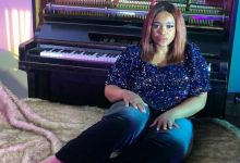 """Photo of New Gospel Tune From Swazi Titled """"I Trust You Lord"""""""
