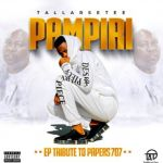 TallArseTee Premieres Pampiri EP (Tribute To Papers 707)