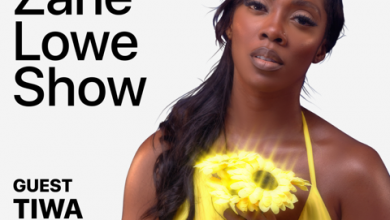 """Tiwa Savage Tells Apple Music About Her New Song """"Temptation"""" Featuring Sam Smith"""
