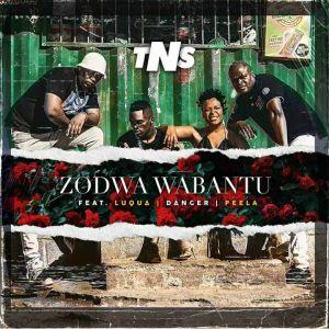 "TNS Announces Release Date For ""Zodwa Wabantu"" Feat. Luqua, Danger & Peela"