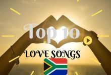 SA: Top 10 South African Love Songs Image