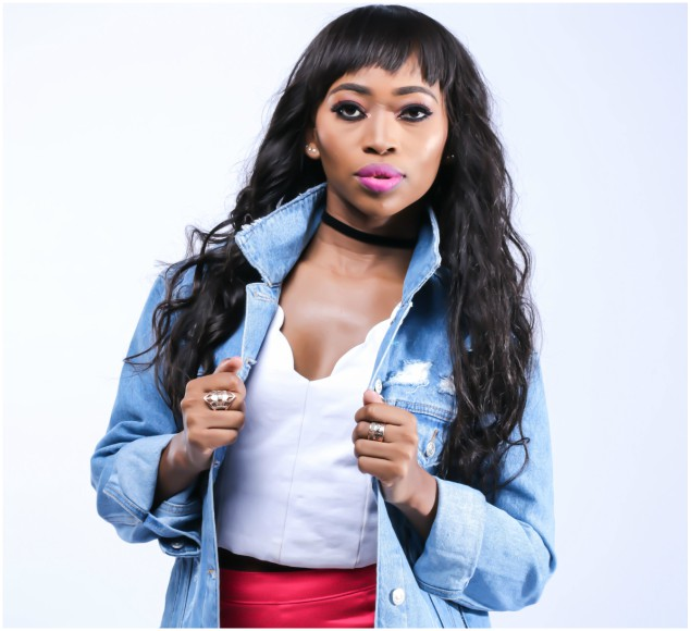 Ms Cosmo Reveals The Difficulties Women Face In The SA Hip Hop Industry