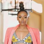 Unathi Nkayi Laughs Off Rumours Of Beef With DJ Zinhle