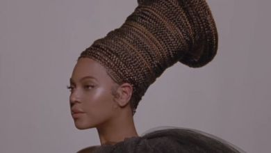 Watch Beyoncé's Brown Skin Girl Music Video Featuring Blue Ivy, SAINt JHN And WizKid