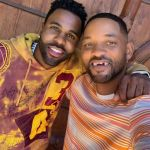 Watch! Jason Derulo knocks Will Smith's teeth off in new TikTok video