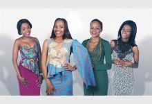 Women In Praise Top 10 Songs 2020