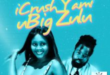 Young Bee - ICrush Yam uBig Zulu