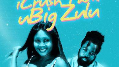 Young Bee – ICrush Yam uBig Zulu