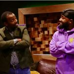 Zakes Bantwini Spotted In The Studio With Cassper Nyovest