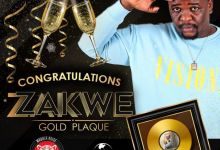 "Photo of Zakwe's Handover Lunch Party For ""Cebisa"" Gold Plaque In Pictures"