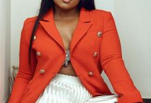 Zola Mhlongo thanks boyfriend, Prince Kaybee for his support