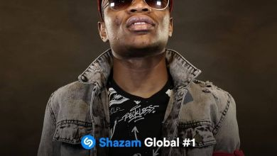 Photo of Master KG's Jerusalema Feat. Nomcebo Is Now The Most Shazamed Song Worldwide