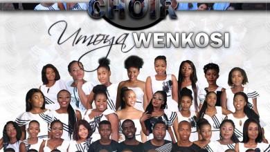 Umlazi Gospel Choir - Umoya Wenkosi - EP