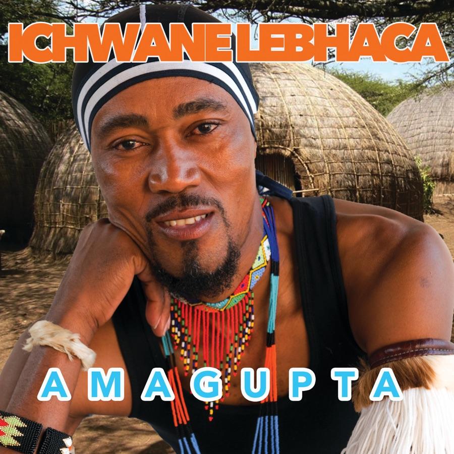 Ichwane Lebhaca - Amagupta
