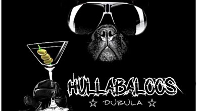 Local Music Group- Hullabaloos' New Single 'Dubula' Lifts Moods All Around SA