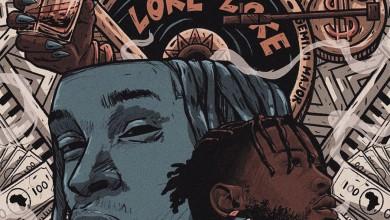 Gemini Major Sample Afrobeats On Loke Loke Featuring ANATII