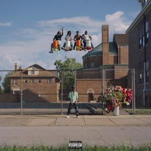 Big Sean Drops Eagerly Anticipated New Album, Detroit 2