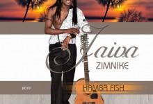 "Jaiva Zimnike Serves Hot ""Hamba Fish"""