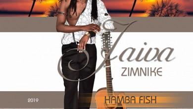 Jaiva Zimnike - Hamba Fish