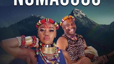 Mfiliseni Magubane & MaZulu - NomaGugu - Single