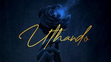 Xavier - Uthando (feat. Tinah & Jahbue) - Single