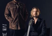 """Jeremy Loops & Motheo Moleko Premiere """"By The Way"""""""