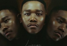 "Langa Mavuso  Premieres ""Panther"" Ft. Yanga Chief Off ""Langa"" Album"