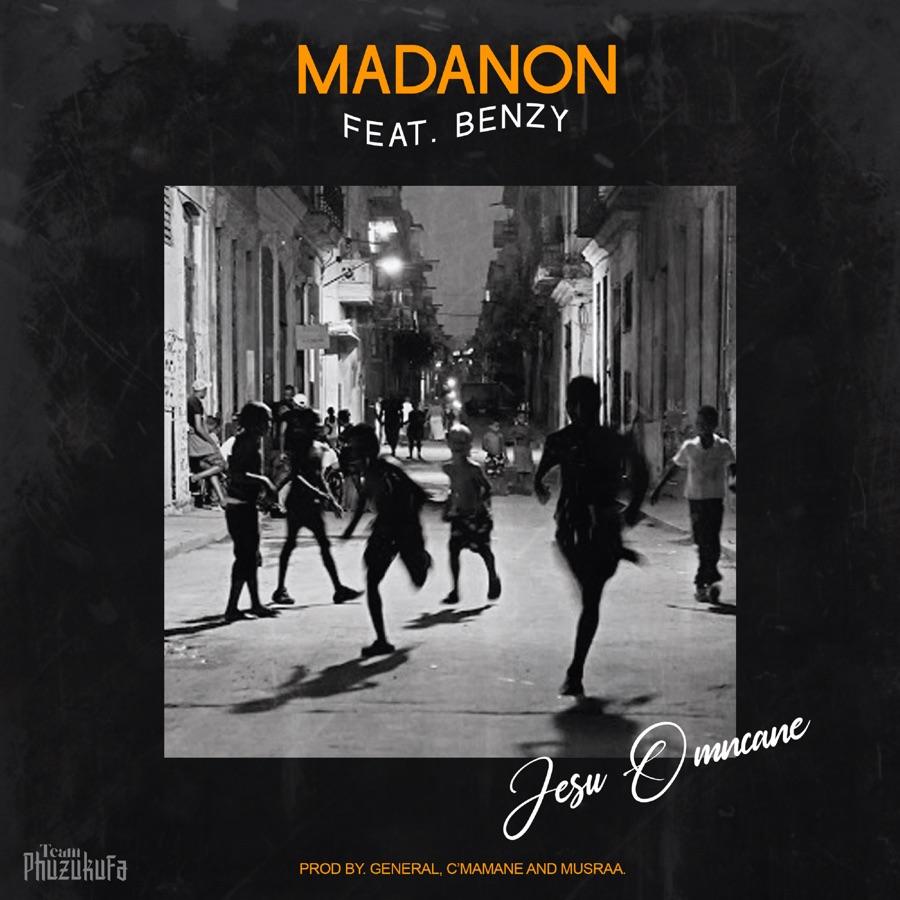 Madanon - Jesu Omncane (feat. Benzy) - Single