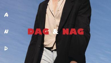 Elandré - Dag & Nag - Single