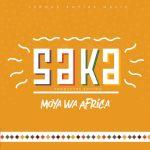 Moya Wa Africa Drops Saka (Producers Edition)