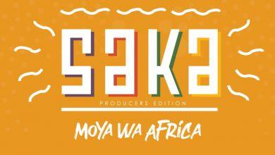 Moya Wa Africa - Saka - Single (Producers Edition)