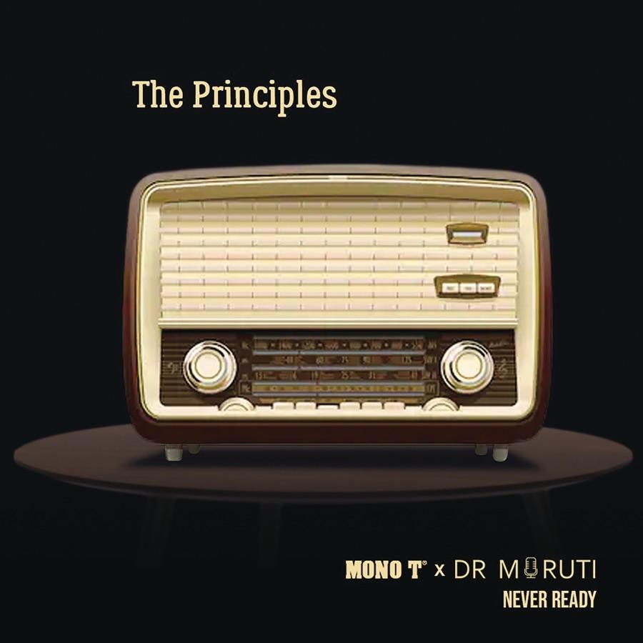 Mono T & Dr Moruti - Never Ready