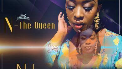 N-The Queen - Ndizozibonela - Single