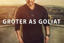 Gerhard Steyn - Groter As Goliat - Single