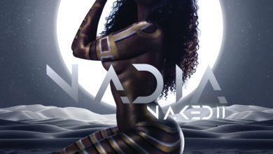Nadia Nakai - Nadia Naked II